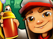Play Subway Surfers: Skate Hooligans Online