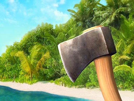 Play The Island Survival Challenge Online